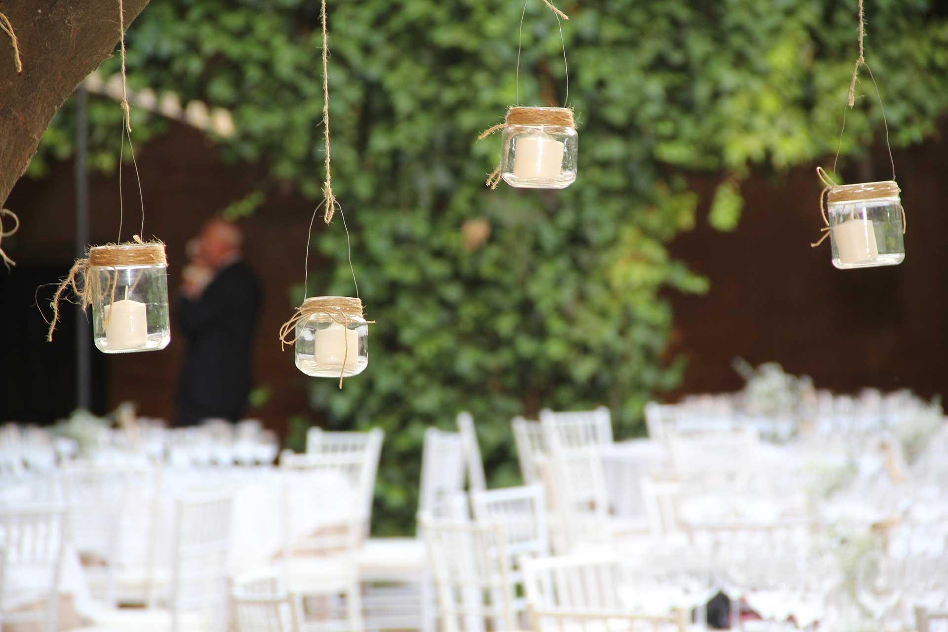 Lugar con encanto en Huelva, ideal para celebrar tu boda, lleno de sabor e historia